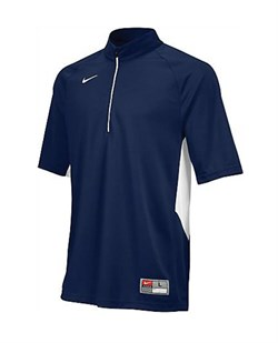 Джемпер разминочный Nike USA 553392-420 - фото 9574