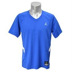 Джемпер разминочный Nike USA Jrdn Prme Fly Shting 547630-474 - фото 9575