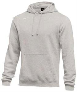 Толстовка Nike CLUB FLEECE PULLOVER HOODY 835585-063 - фото 9584