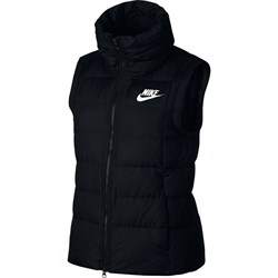 Жилет Nike NSW DWN FILL VEST Wmns 854857-010 - фото 9643