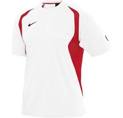 Майка футбольная Nike Striker Game Ss 217259-102 - фото 9706