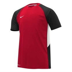 Майка футбольная Nike TEAM TRANING TOP 329347-648 - фото 9709