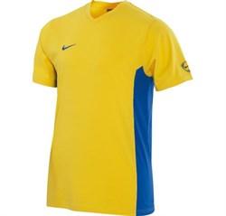 Футболка Nike FUNDAMENTALS 208718-703 - фото 9731