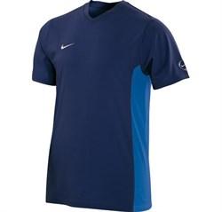 Футболка Nike FUNDAMENTALS 208718-410 - фото 9734