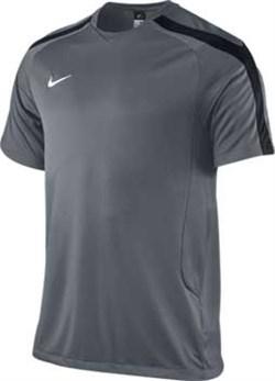 Футболка Nike COMP 11 SS  TRAINING TOP 1 411804-001 - фото 9737