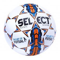 Мяч футзальный Select FUTSAL MASTER 852508-002 - фото 9760