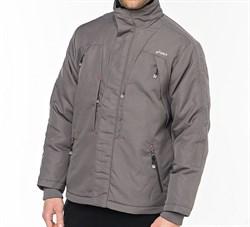 Куртка демисезонная Asics JACKET AXO 7078U3-1K8P - фото 9781
