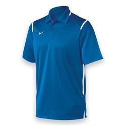 Поло Nike Team GAMEDAY 658085-494 - фото 9881