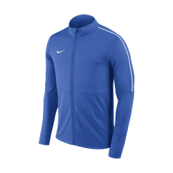Куртка спортивного костюма Nike Dry Park18 AA2059-463 - фото 9884
