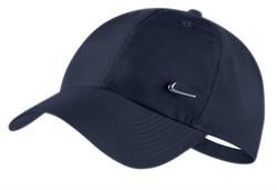 Бейсболка Nike H86 Cap Metal Swoosh 943092-451 - фото 9894