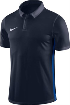 Поло Nike Dry Academy18 Polo SS 899984-451 - фото 9928