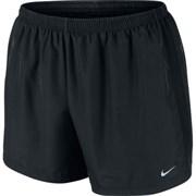 Шорты л/атлетические Nike 4  WOVEN SHORTS 519704-010