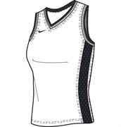 Майка баскетбольная Nike GOLD WOMEN TANK 119802-100