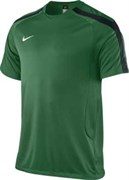 Футболка Nike COMP 11 SS  TRAINING TOP 1 411804-302