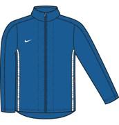 Куртка разминочная Nike 175522-425