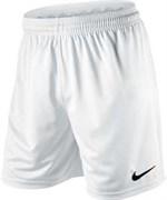 Шорты футбольные Nike PARK KNIT SHORT NB 448224-100