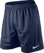 Шорты футбольные Nike PARK KNIT SHORT NB 448224-410