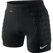 Шорты вратарские Nike PADDED GOALIE SHORT NB 480051-010