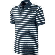 Поло Nike GS STRIPE POLO 521643-402