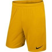 Шорты футбольные Nike Park II Knit 725887-739