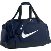Сумка спортивная Nike CLUB TEAM DUFFEL - L BA3231-472