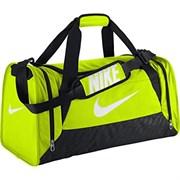 Сумка спортивная Nike BRASILIA 6 MEDIUM DUFFEL  BA4829-712