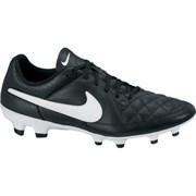 Бутсы Nike TIEMPO GENIO LEATHER FG 631282-010