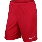Шорты футбольные Nike Park II Knit 725887-657