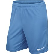Шорты футбольные Nike Park II Knit 725887-412