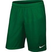 Шорты футбольные Nike Laser III Woven (No Briefs) 725901-302