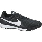 Шиповки футбольные Nike TIEMPO GENIO LEATHER TF 631284-010