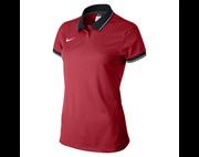 Поло Nike W'S SS SQUAD14 588495-657