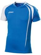 Майка волейбольная Asics T-SHIRT FAN MAN T750Z1-4301