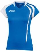 Майка волейбольная Asics T-SHIRT FANNY LADY T751Z1-4301