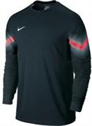 Свитер вратарский Nike Long-Sleeve Goleiro Jersey 588417-010
