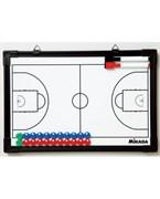 Доска тактическая баскетбольная MIKASA SB-B A1003907