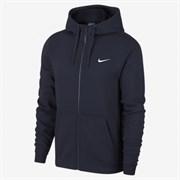 Толстовка Nike M NSW HOODIE FZ FLC SMU 886640-451