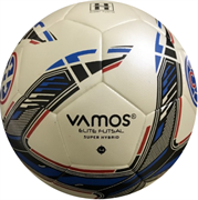 Мяч футзальный Vamos ELITE FUTSAL BV2340-WFG