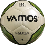 Мяч футбольный Vamos SANTOS SUPER HYBRID BV1071-WKR