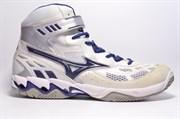 Обувь волейбольная Mizuno SPIKE 10 HIGH 9KV790-14