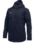 Куртка зимняя Nike Team Down Fill Parka Men's 915036-419