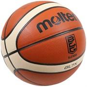 Мяч баскетбольный Molten BGL7X