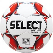 Мяч футбольный Select Brillant Super FIFA TB 810316-003
