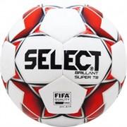 Мяч футбольный Select Brillant Super FIFA TB 810316-003