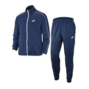 Костюм спортивный Nike Sportswear Basic Woven BV3030-410