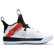 Обувь баскетбольная Nike Air Jordan XXXIII AQ8830-100