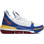 Обувь баскетбольная Nike Lebron XVI SB CD2451-100