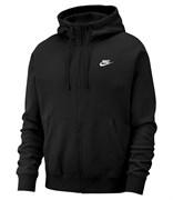 Толстовка Nike Club Hoodie BV2645-010