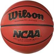 Баскетбольный мяч WILSON NCAA WTB0730