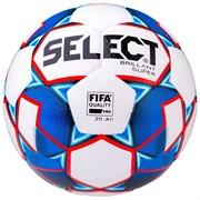Мяч футбольный Select Brillant Super FIFA 810108-002